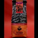 """Эквадорский кофе Велес (Vélez) """"Café de Altura"""" заказать из Эквадора. Туры в Эквадор"""